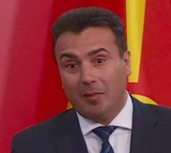 Македонија станува заложник на садизмот на Заев