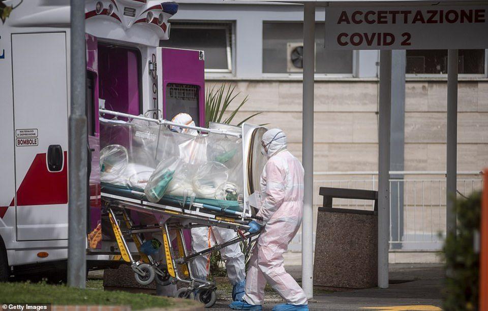 Прва жртва од коронавирусот во Израел