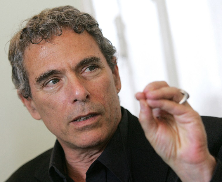 """Златен венец"" на СВП за 2020 за израелскиот поет Амир Ор"