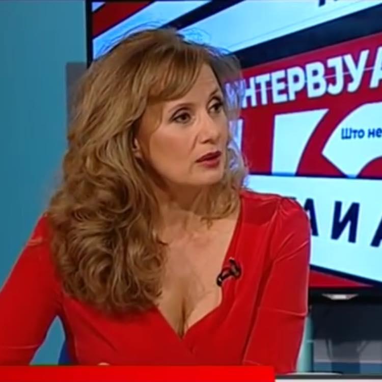 """Ќе добие ли Скопје """"градска мајка"""": Софија Куновска заинтересирана за местото на Шилегов?"""