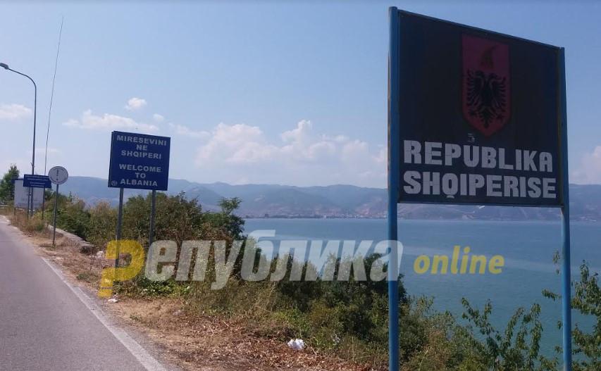 На Албанија не и се слуша за постоење на малцинства