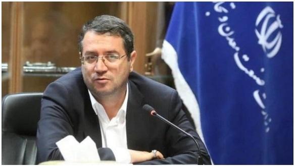 И иранскиот министер за индустрија и трговија заразен со Ковид-19