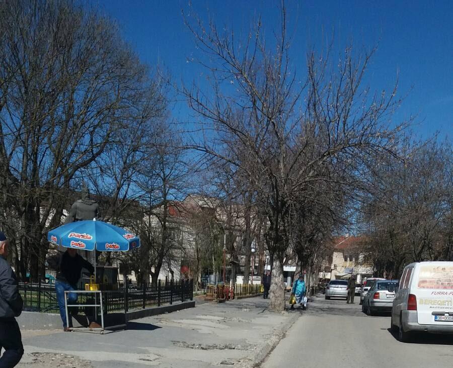 МВР: Состојбата во Дебар и Центар Жупа стабилна, граѓаните строго да ги почитуваат мерките