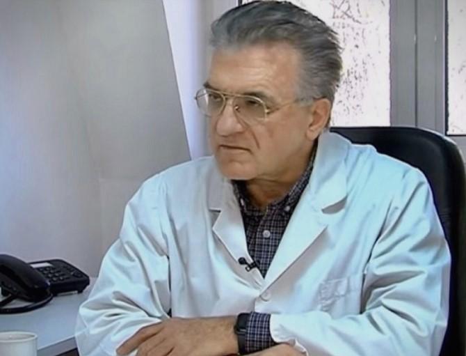 Д-р Даниловски: Олабавувањето беше непромислен потег, требаше да се одложи и засилено да се тестира