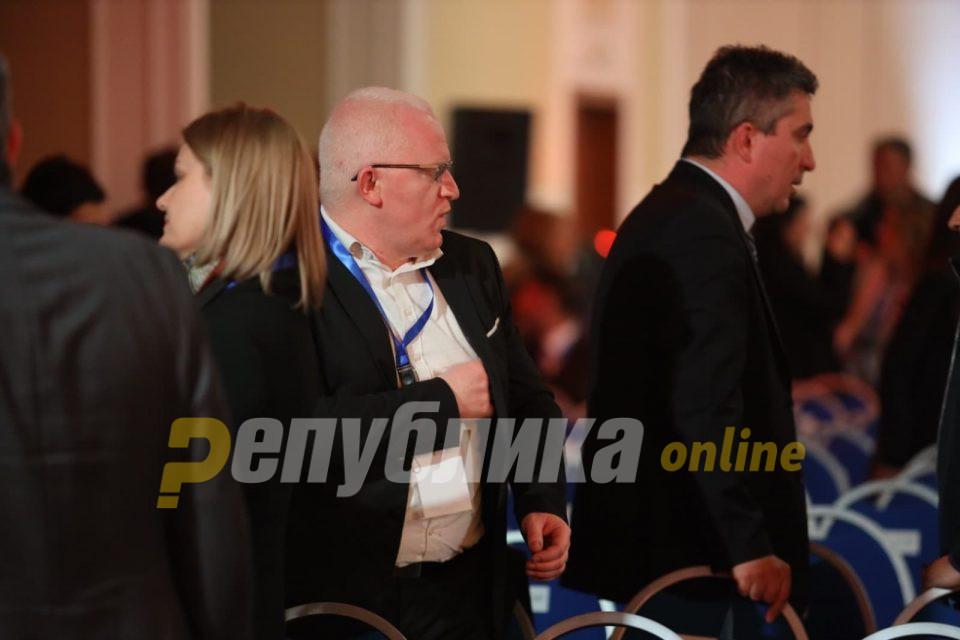 """Местењето тендери за ОЈО не е криминал: Рашковски нема да одговара за аферата """"Леонардо"""""""