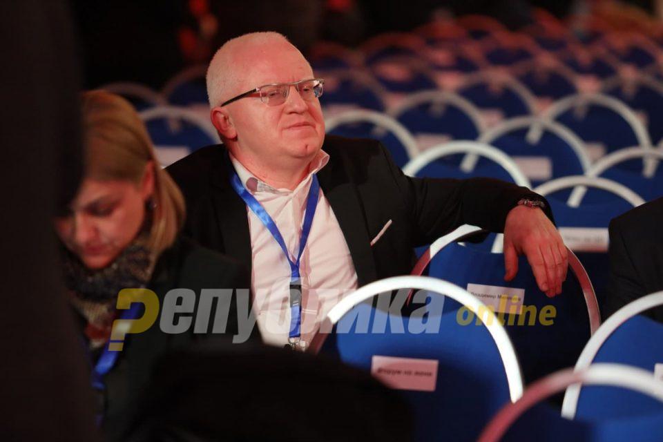 Трпеновски: ДКСК ќе го прегледа целиот случај со Рашковски
