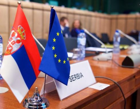 ЕУ реагира што српските власти го истражуваат работењето на невладините организации