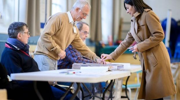 Вториот круг на општинските избори во Франција на 28 јуни