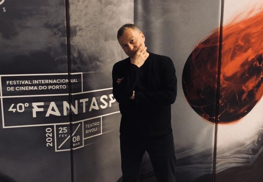 """""""Врба"""" на Манчевски на Фестивалот во Порто доби награда за најдобар филм"""