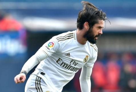 Милан има намера во јануари да потпише договор со Иско