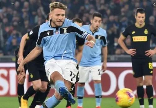 И покрај кризата со короната Лацио сака да го задржи тимот