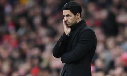 Ги заразил менаџерот на Арсенал: Речиси цел тим на Вест Хем има корона