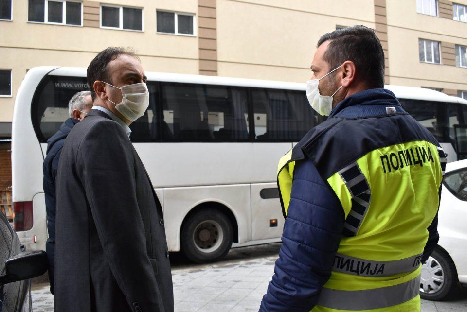 Чулев: Јас сум против 58-часовен карантин, денес ќе се одлучува на седница на Влада