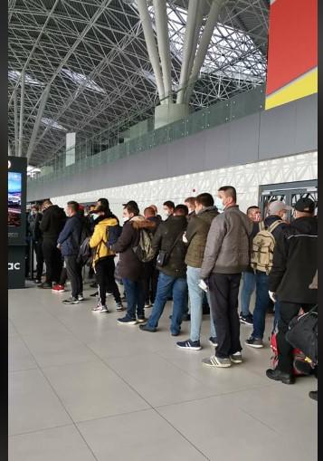 Повратничка од Хрватска: Не е точно дека знаевме колку ќе чини авионската карта за назад