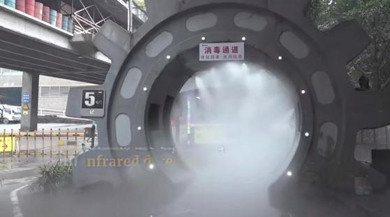 Кинезите пронајдоа нов начин за ефектна дезинфекција од корона