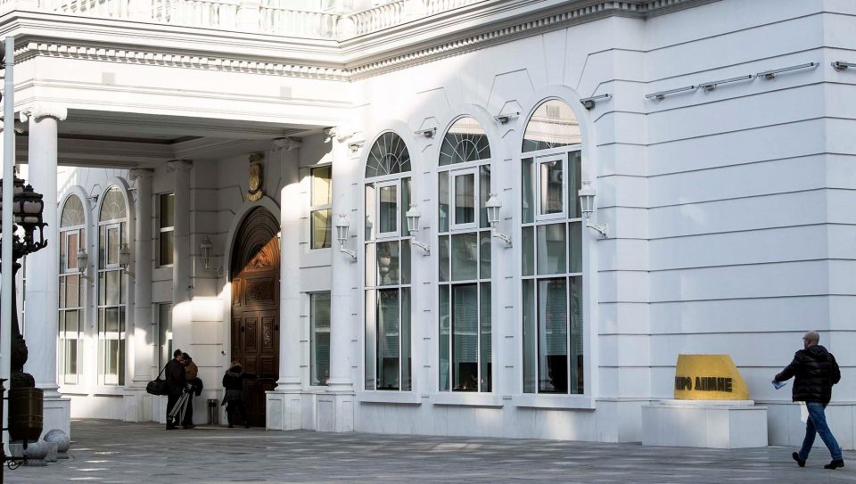ВМРО-ДПМНЕ континуирано укажува на грешките, но за Зоран Заев е поважна суетата и личното богатење