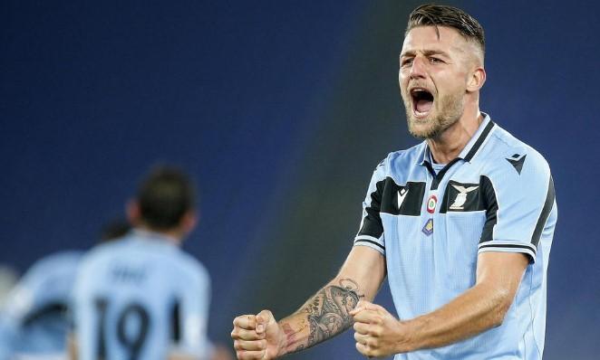 Вреди 63 милиони евра: Лацио го продава Сергеј Милинковиќ-Савиќ
