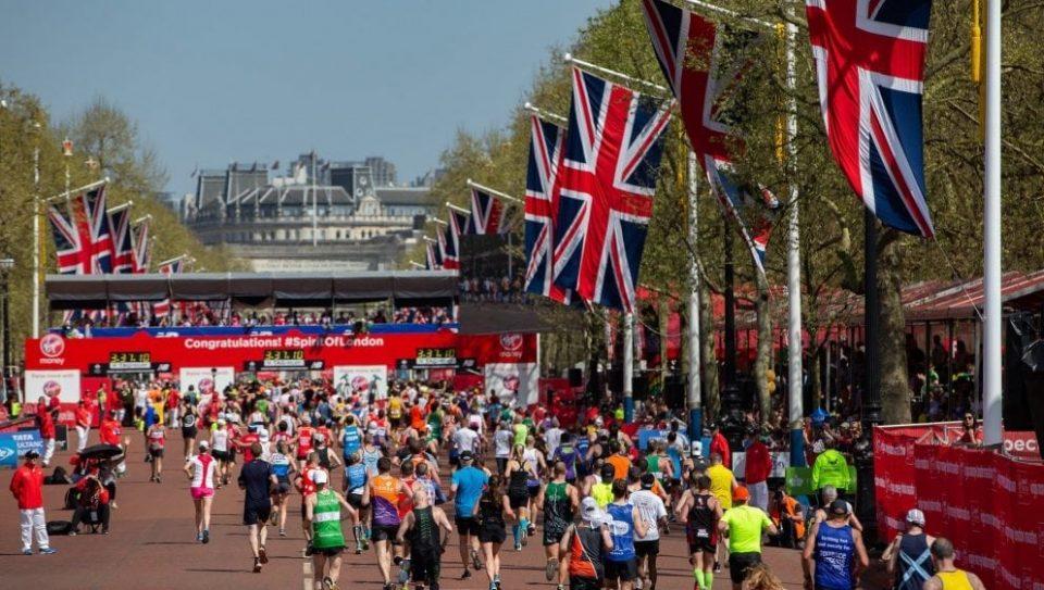 Одложен е Лондонскиот маратон поради опасноста од коронавирус