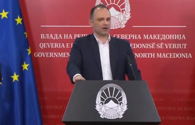 Филипче со апел до граѓаните да даваат точни информации во епидемиолошките анкети