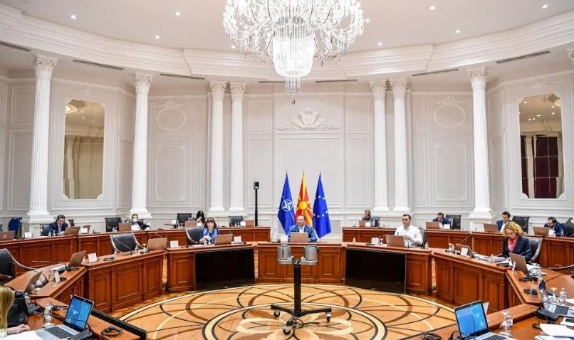 Владата ќе одржи седница, се очекуваат одлуки за мерките за ковид-19