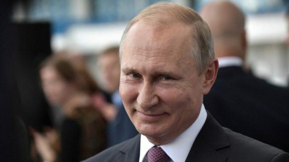Путин: Ако одите на недозволени протести, подгответе се за бричење во затвор