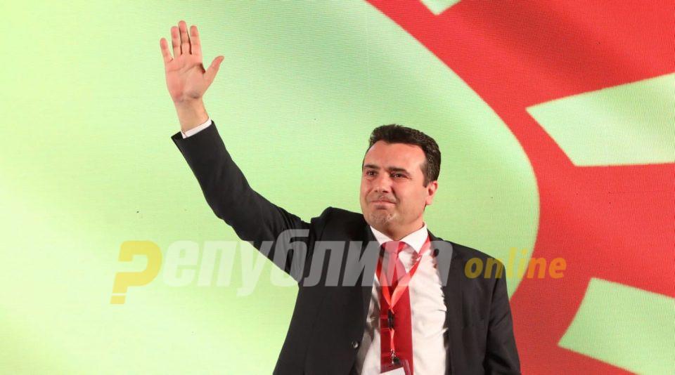 Нов бонбона бизнис од 1.250.000 евра: Заев ќе купува респиратори од Израел за 25.000 евра по парче