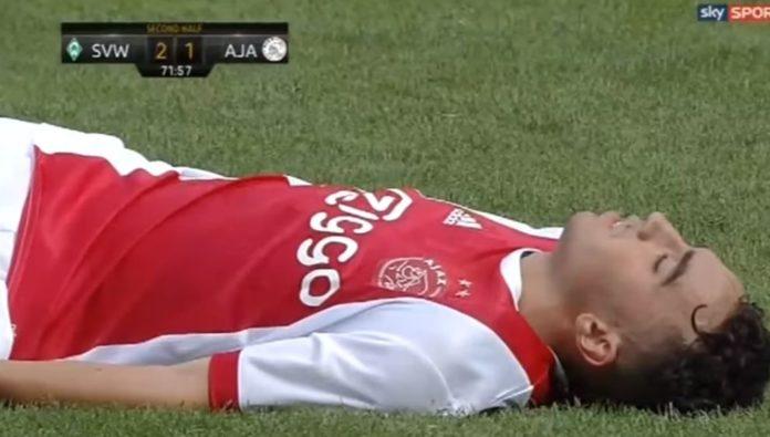 Фудбалер на Ајакс се разбуди по повеќе од две години поминати во кома