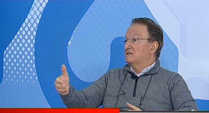 Чибишев: Прашалникот се покажа како грешка, треба да се тестираат што е можно повеќе луѓе