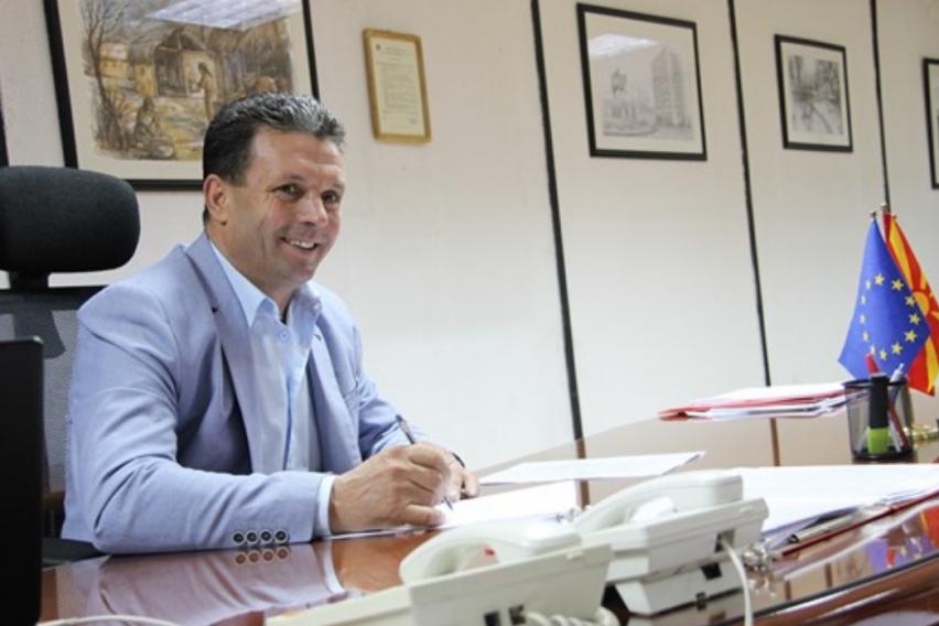 ВМРО-ДПМНЕ најави кривична за градоначалникот на Гази Баба, незаконски сам донел ребаланс на буџетот