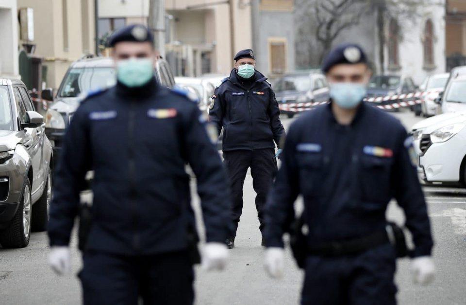 Сите жители на Букурешт ќе се тестираат за Ковид-19