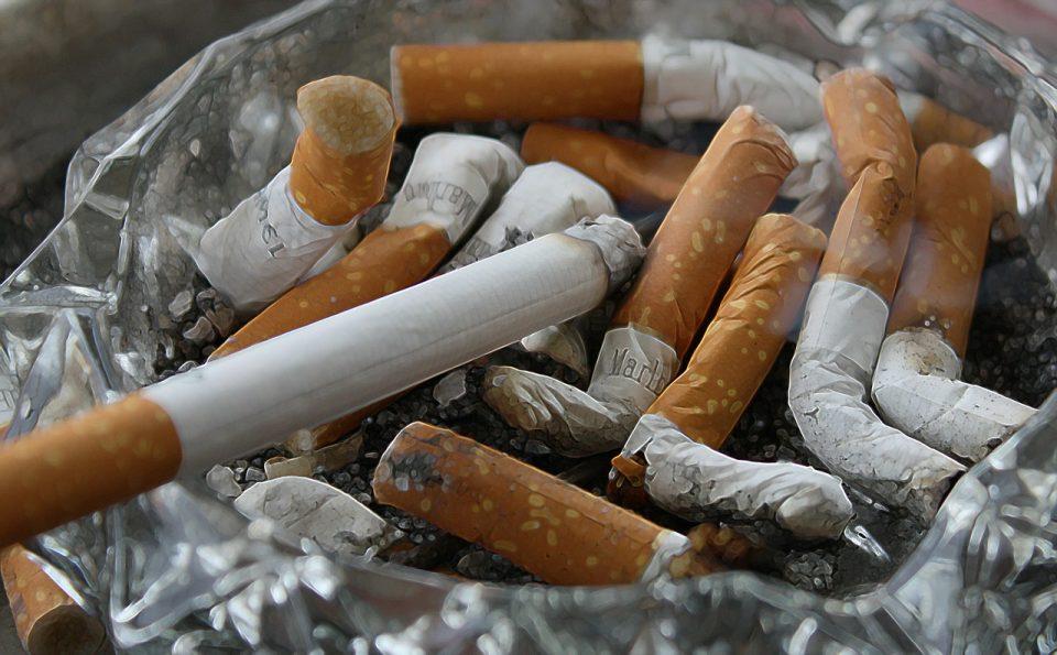 """Филип Морис"" бара забрана на цигарите"