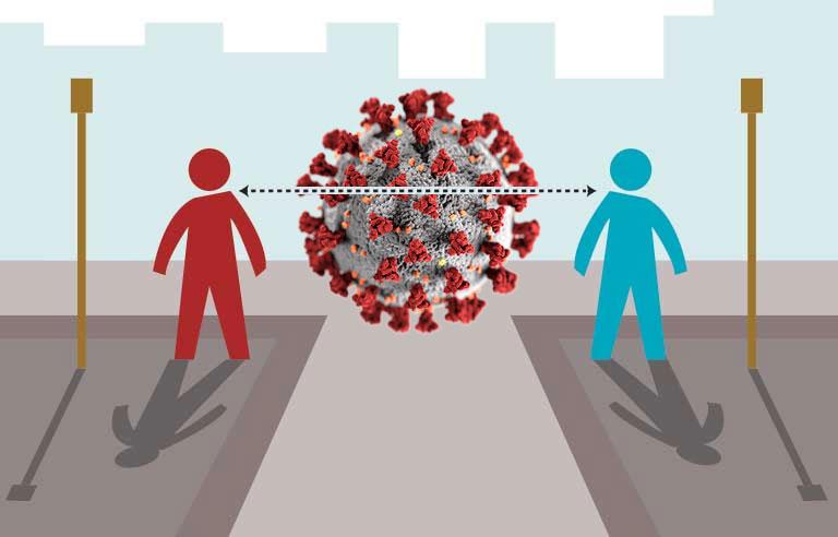 Бројката на заразени од коронавирус во светот достигна половина милион