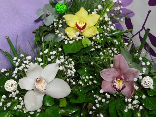 Додека секаде во светот се набавуваат маски, ракавици, средства за дезинфекција, општина Штип набавува цвеќиња