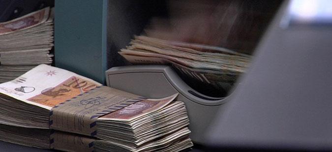 Од денеска почнува етапната исплата на декемвриските пензии