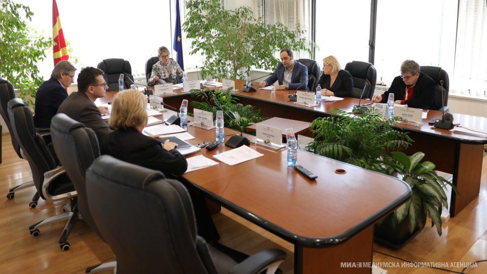До ДИК доставени кандидатски листи од 15 коалиции и партии