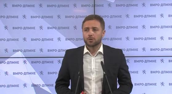 Aрсовски: 23 надворешни советници на Заев го чинат народот 246.000 евра годишно