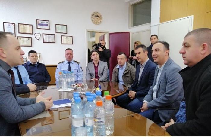 Чулев: МВР превентивно работи за поголема безбедност, не гледам причина да биде фудбалскиот дуел без публика