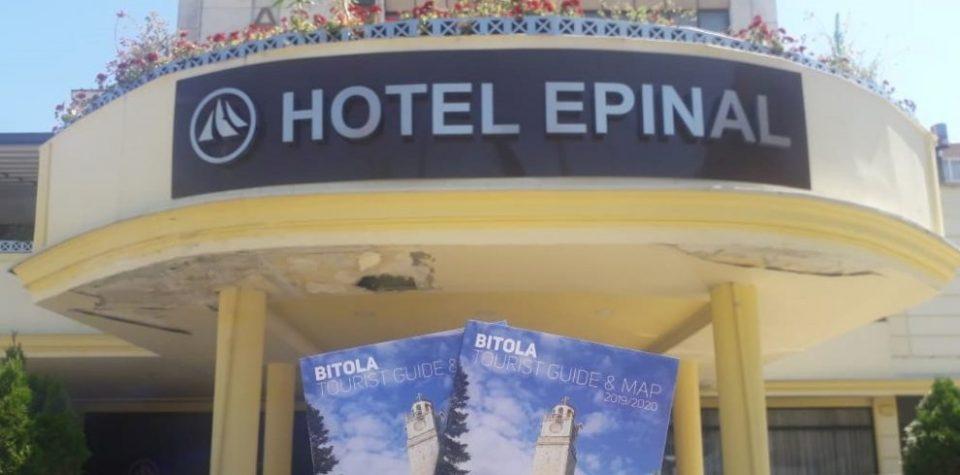Четириесет и пет лица сместени во карантин во Битола