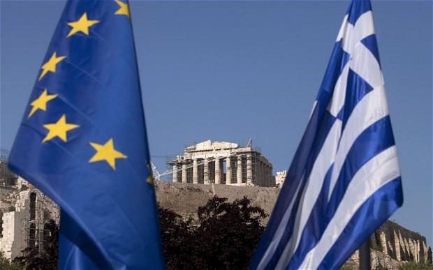 Земјите од ЕУ се повеќе се задолжуваат, Грција е повторно на врвот