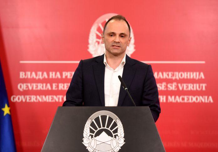 Филипче: Ниту една мерка не беше димензионирана да биде фактор за одлучување на изборите