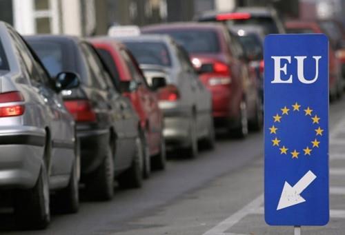 До утре попладне одлука на ЕУ за отворање на границите: Дали Македонија ќе биде на списокот?