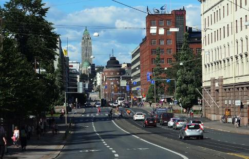 Хелсинки ќе биде изолиран град за да се спречи пандемијата
