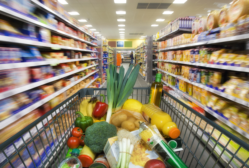 Цената на храната вртоглаво расте