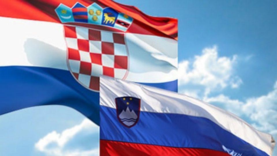 Словенија би можела да ја избрише Хрватска од листата на безбедни земји