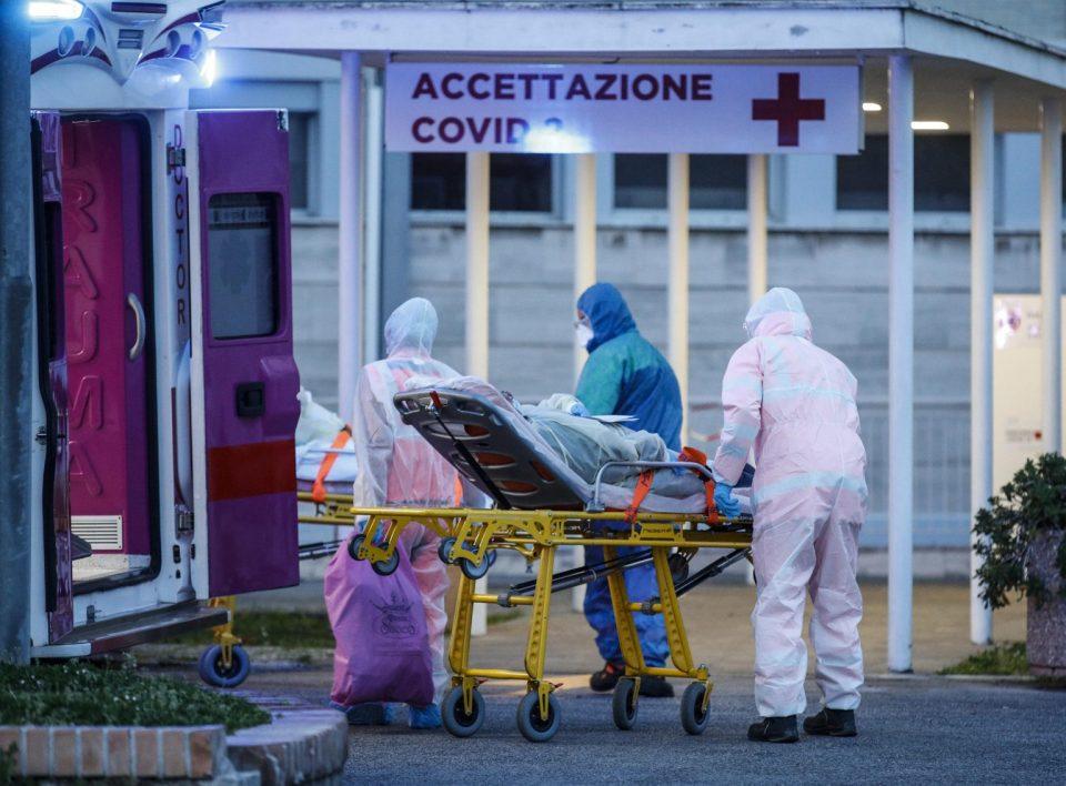 Потресна приказна на Италијанка од Бергамо: За една недела короната ги уби мојот сопруг и мојот татко