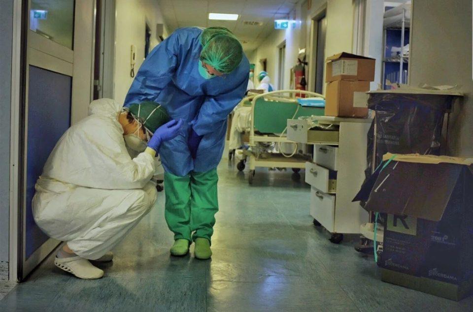 Нови 652 случаи во Италија, починаа уште 130 пациенти