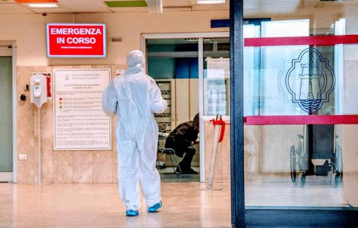 """Италија стравува од нов бран, овој пат """"српски"""" коронавирус од Балканот"""