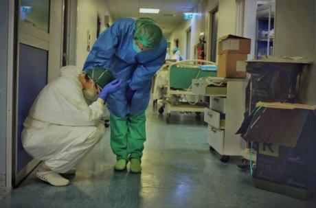 Црногорец е најмладата жртва на коронавирусот во Италија