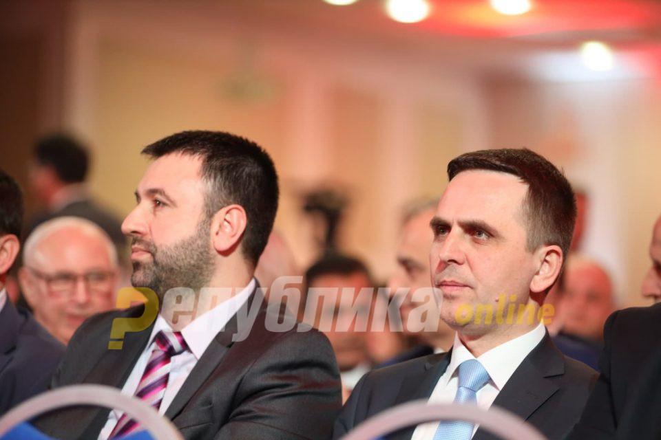Хоџа: БЕСА во опозиција, ако сите албански партии влезат во Владата!