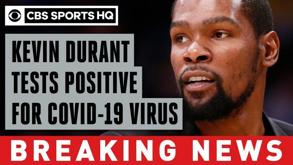 Kога е здрав Дурант е најдобар играч во НБА лигата